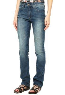 Calça Jeans GUESS Skinny Stone Azul