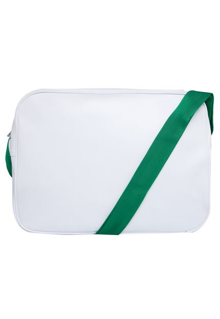 Bolsa Feminina Adidas Branca : Bolsa adidas originals stan smith airliner