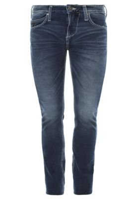 Calça Jeans GUESS Reta Classic Azul