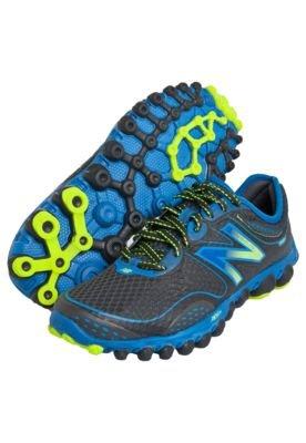 Tênis New Balance M3090 Azul