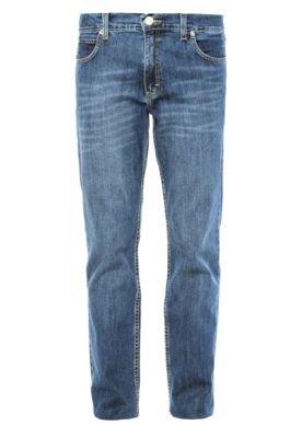 Calça Jeans Lee Reta Linha Azul