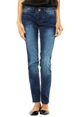 Calça Jeans Colcci Clas Azul