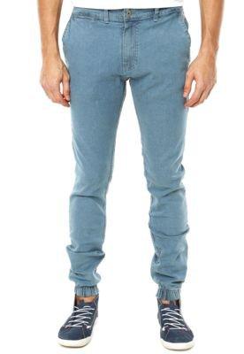 Calça Jeans FiveBlu Casual Azul