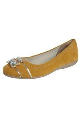 Sapatilha Dakota Gatinhos Amarela