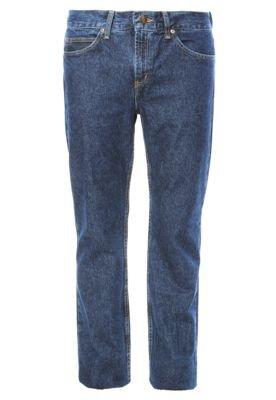 Calça Jeans Lee Reta Lisa Azul