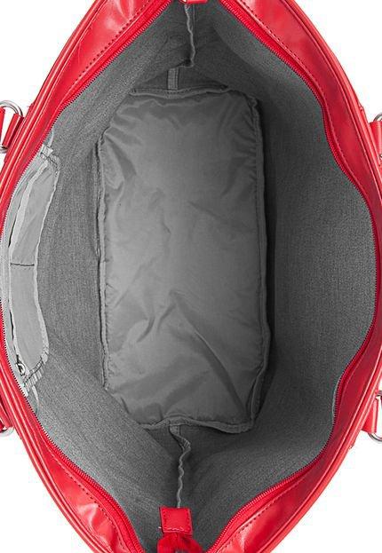 Bolsa Nike Vermelha Feminina : Bolsa nike heritage si tote vermelha compre agora