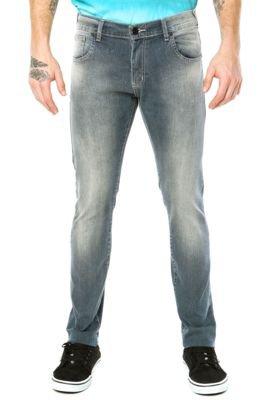 Calça Jeans Hurley Skinny Style Azul