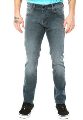Calça Jeans Hurley Skinny Cool Azul