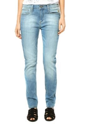 Calça Jeans Cavalera Skinny Luma Azul