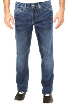 Calça Jeans Carmim New Azul