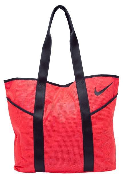 Bolsa Nike Vermelha Feminina : Bolsa nike sportswear tote vermelha compre agora kanui