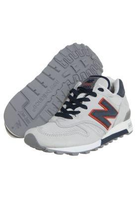 Tênis New Balance 1300 Made in USA Cinza