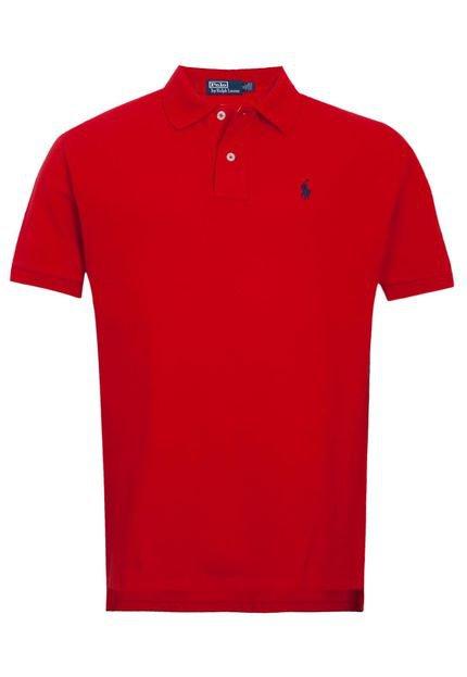 camisa polo ralph lauren original feminina . c1f28afcb72