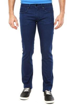 Calça Jeans Calvin Klein Skinny Trash Azul