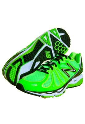 Tênis New Balance M890 Verde