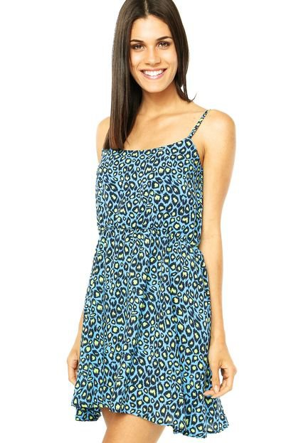 Vestidos baratos para o verão de Ivete Sangalo