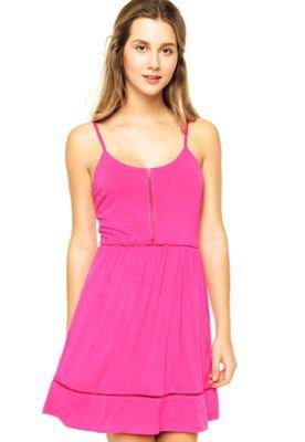 dafiti-joy-vestido-dafiti-joy-curto-rosa
