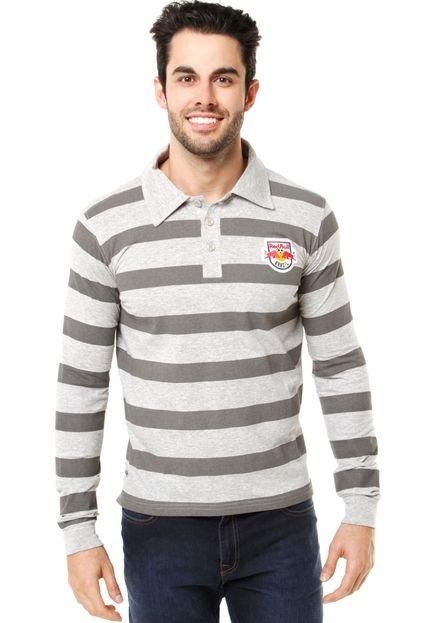 Camisa Polo Red Bull Dispute