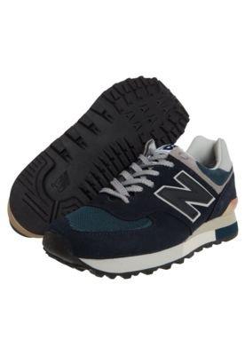 Tênis New Balance 576 Azul