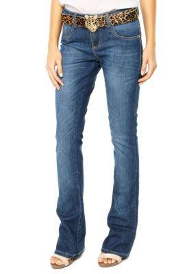 Calça Jeans Sawary Life Azul