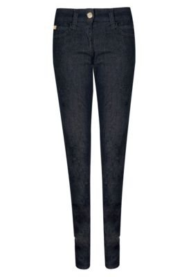 Calça Jeans Colcci Skinny Pele Azul