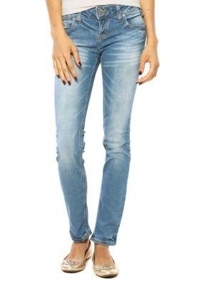 Calça Jeans Colcci Comfort Azul