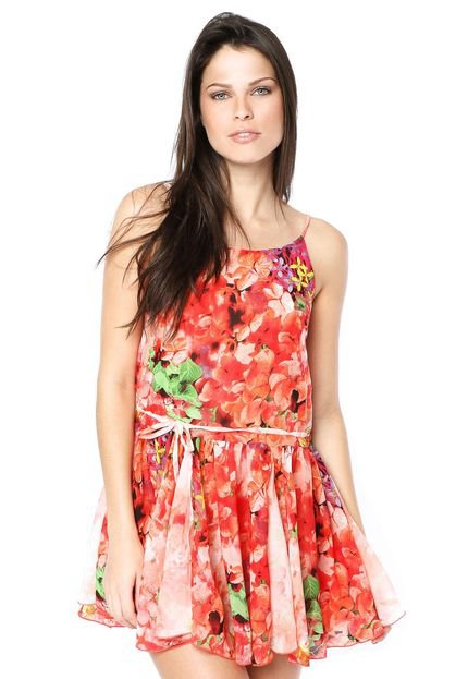 Vestidos delicados de Isabelle Drummond – Dicas e Modelos