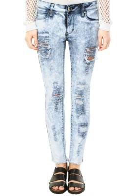 Calça Jeans 284 Skinny Reserva Azul