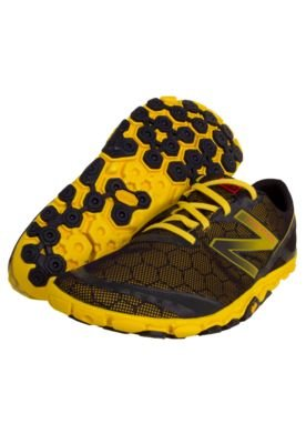 Tênis New Balance MR10 Amarelo