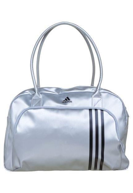 Bolsa Feminina Adidas She Tote Seas : Bolsa adidas she tote seas pu prata compre agora