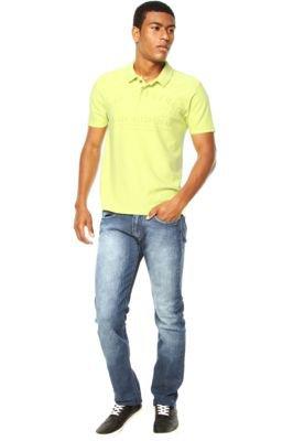 Calça Jeans Calvin Klein Jeans Skinny Urban Azul