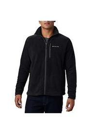 Campera Negra Columbia Fast Trek II Full Zip H