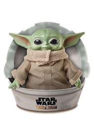 Muñeco Baby Yoda Peluche Star Wars