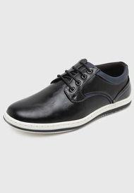 Zapato Negro STYLO Shoes