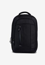 Mochila Zilker 15,6 Porta Laptop Negra CoolCapital