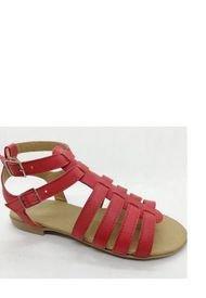Sandalia Coral Abryl calzados