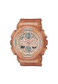 Reloj Digital-Análogo Beige G-Shock