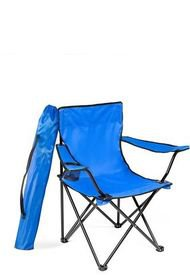 Mueble Sedia Chair Azul Geography