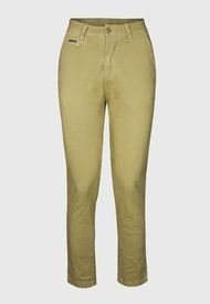Pantalón Ejecutivo Casual Slim Fit Beige Andesland