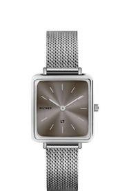 Reloj Royal Silver Graphite MILLNER