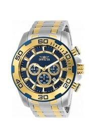 Reloj 26296 Acero Oro Invicta