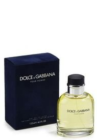 Perfume Pour Homme EDT 125 ML Dolce & Gabbana