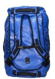Duffel Bag Ocean Azul Blvck Bubba Bags