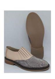 Zapato Nude Enygmatis