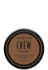 Cera Pomade Negro American Crew