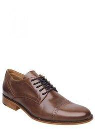 Zapato Marrón Stone Ronie