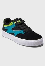 Zapatilla Kalis Vulc B Shoe Xkgn Multicolor DC