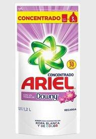 Detergente Ariel detergente liquido toque downy doyack 1.2 L Multicolor Ariel