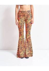 Pantalón Naranja 47 Street Tiger