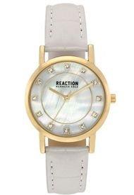 Reloj Blanco Reaction By Kenneth Cole